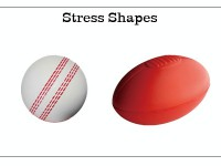 stress shapes