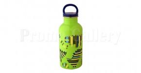 Customised promotional bottle
