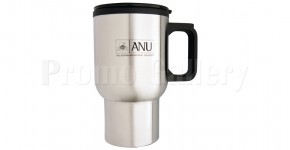 Promotional Bottle from ANU